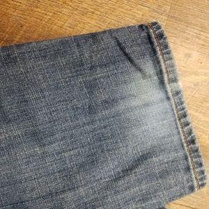 Lucky Brand Jeans - Lucky Brand 221 Original Straight denim 38/30